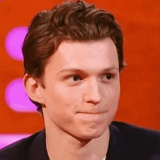 tom holland - Sticker 8