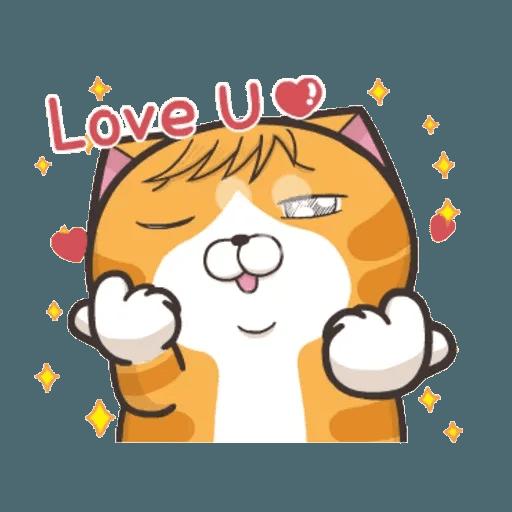 白爛貓1 - Sticker 8