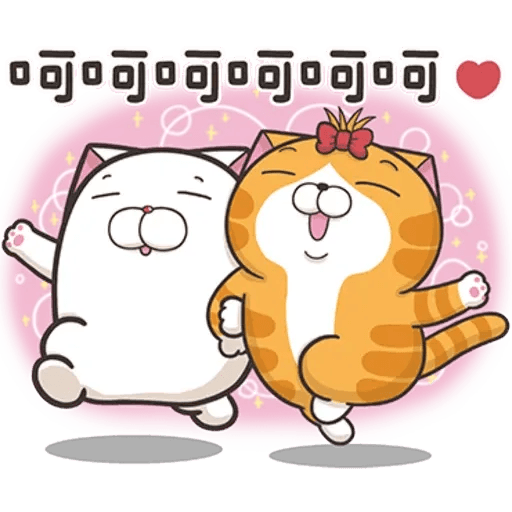 白爛貓1 - Sticker 24