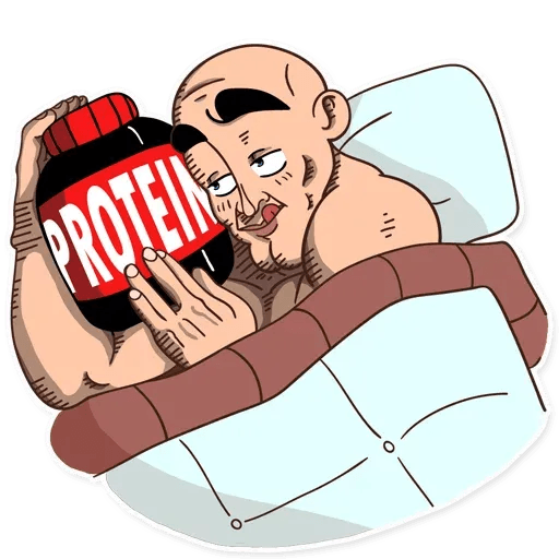 A Man - Sticker 27