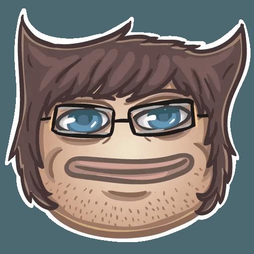 Pepe - Sticker 15