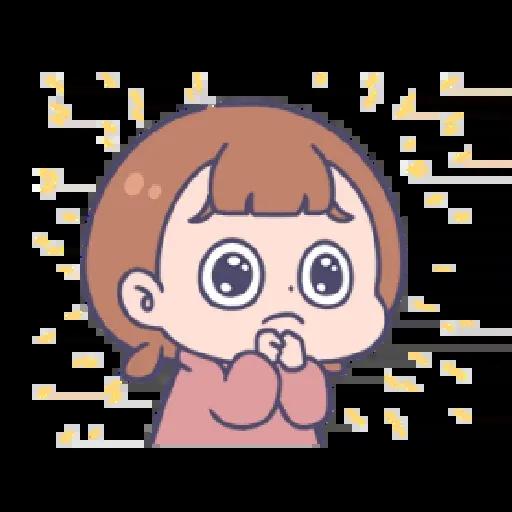 口 - Sticker 2