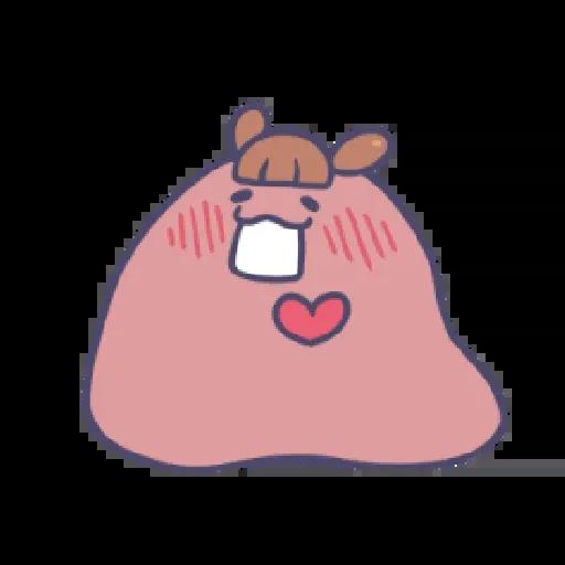 口 - Sticker 20