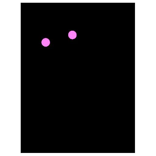 NOMNOM - Sticker 6