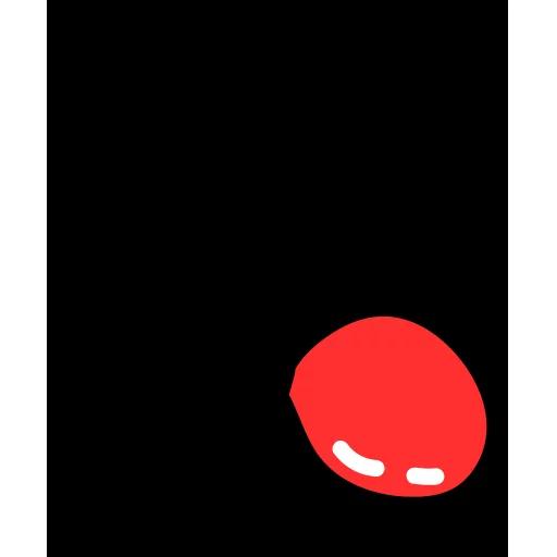 NOMNOM - Sticker 9