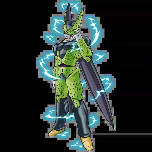 Dragonball - Sticker 15