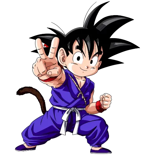 Dragonball - Sticker 2