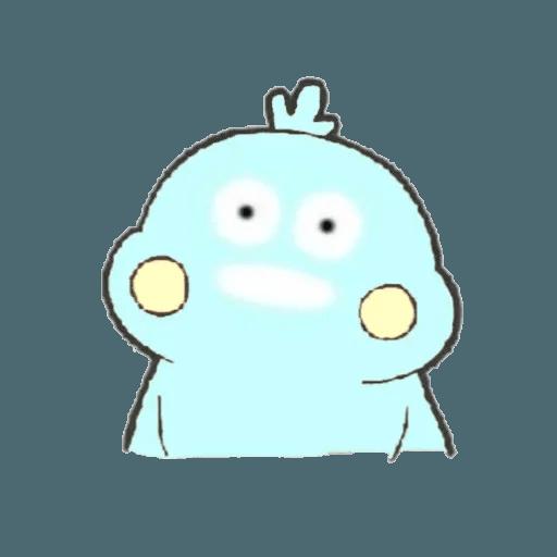黃絲popo - Sticker 10