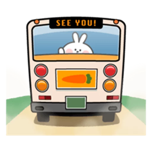 Spoiled rabbit 眼望望版 2 - Sticker 11