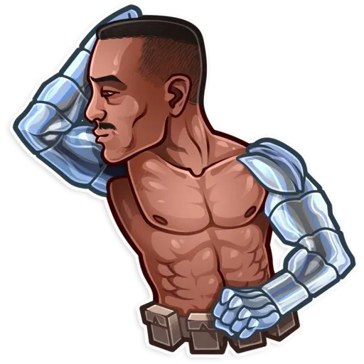 Mortal Kombat - Sticker 12