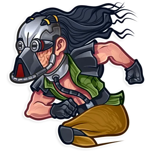 Mortal Kombat - Sticker 15