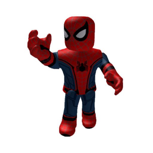 Roblox spider-man - Sticker 3
