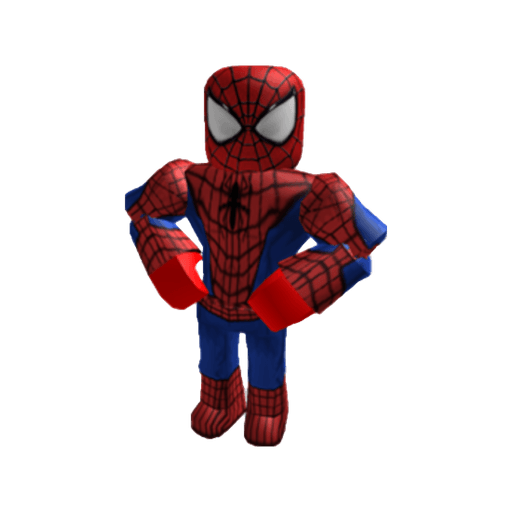 Roblox spider-man - Sticker 8