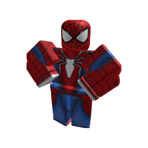 Roblox spider-man - Sticker 6