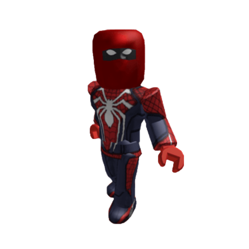 Roblox spider-man - Sticker 2