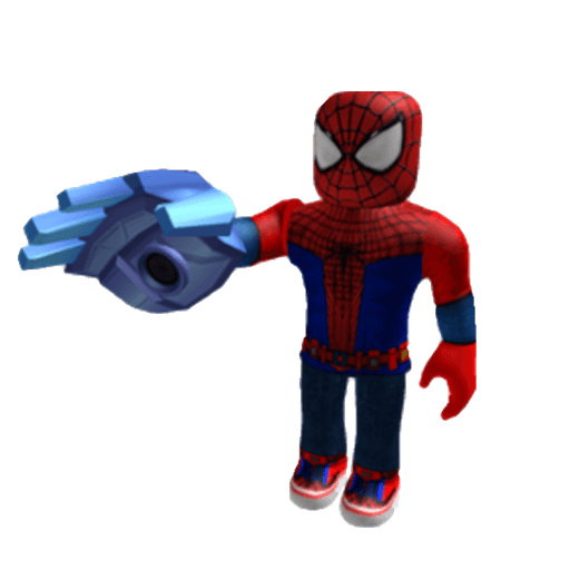 Roblox spider-man - Sticker 10