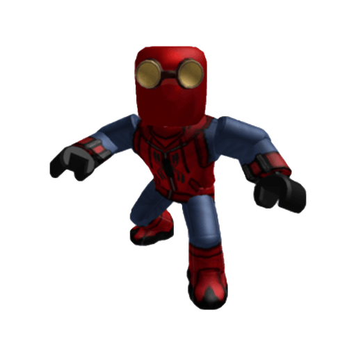 Roblox spider-man - Sticker 7