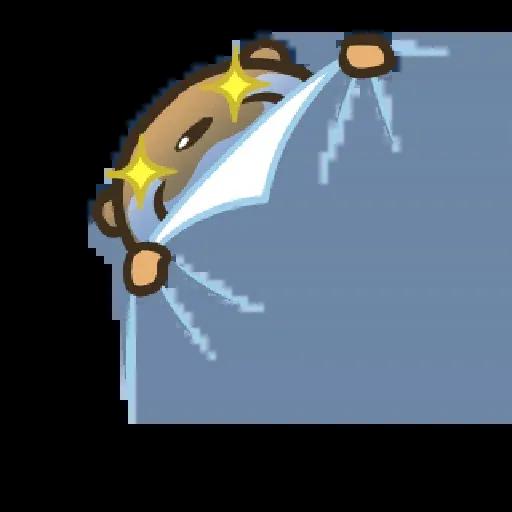 Otter Kotsumetti3.2 - Sticker 3