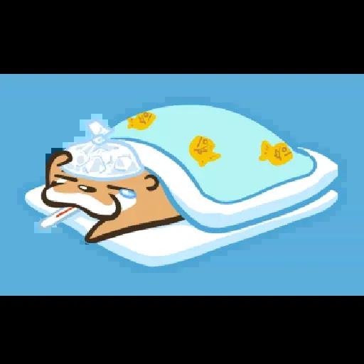 Otter Kotsumetti3.2 - Sticker 12