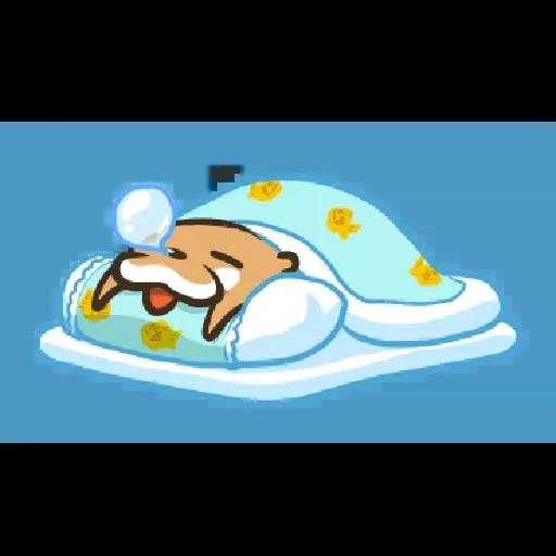Otter Kotsumetti3.2 - Sticker 16