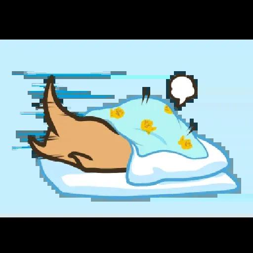 Otter Kotsumetti3.2 - Sticker 15