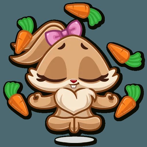 Banny - Sticker 11
