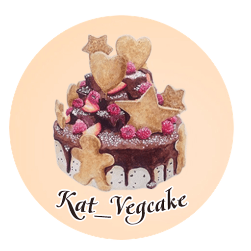 KatVegcake - Sticker 3