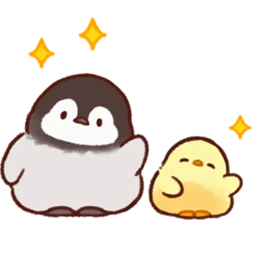 chick pio (N)(First pack) - Sticker 9