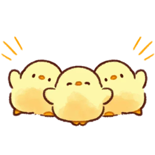 chick pio (N)(First pack) - Sticker 10