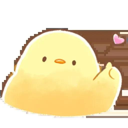 chick pio (N)(First pack) - Sticker 16