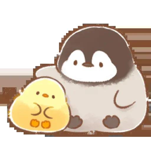 chick pio (N)(First pack) - Sticker 24
