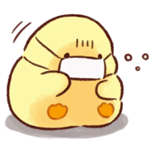 chick pio (N)(First pack) - Sticker 27