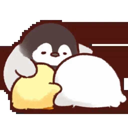 chick pio (N)(First pack) - Sticker 12