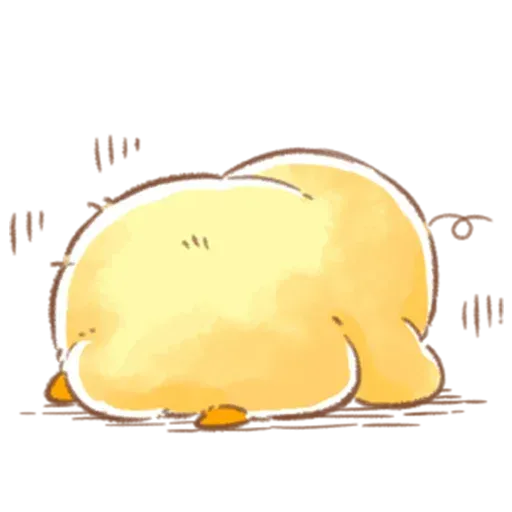 chick pio (N)(First pack) - Sticker 7
