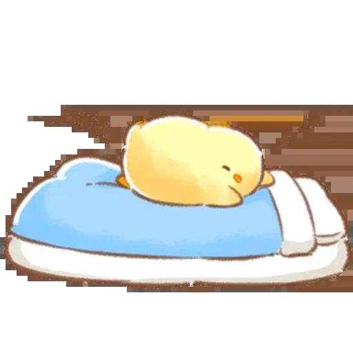 chick pio (N)(First pack) - Sticker 11
