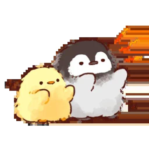 chick pio (N)(First pack) - Sticker 22