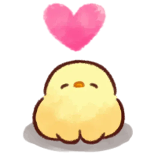 chick pio (N)(First pack) - Sticker 8