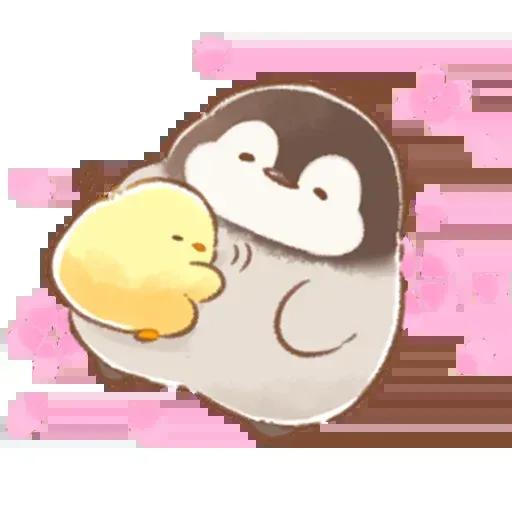 chick pio (N)(First pack) - Sticker 15