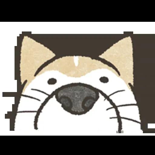Shibadog3 - Sticker 4