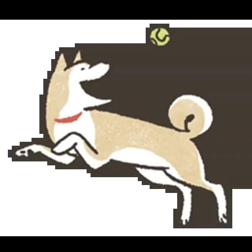 Shibadog3 - Sticker 5