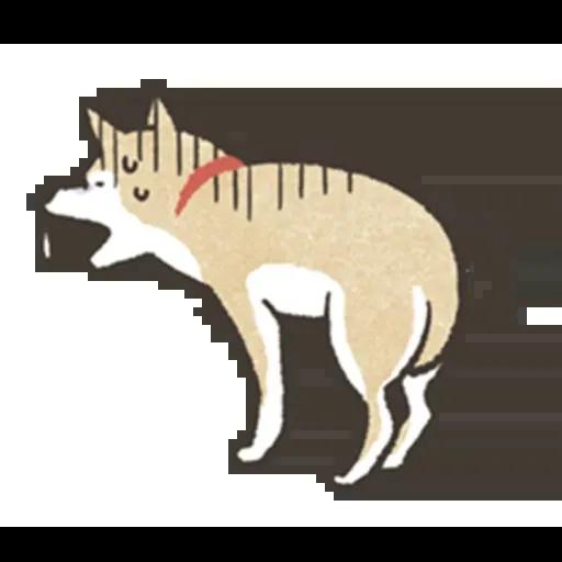 Shibadog3 - Sticker 2