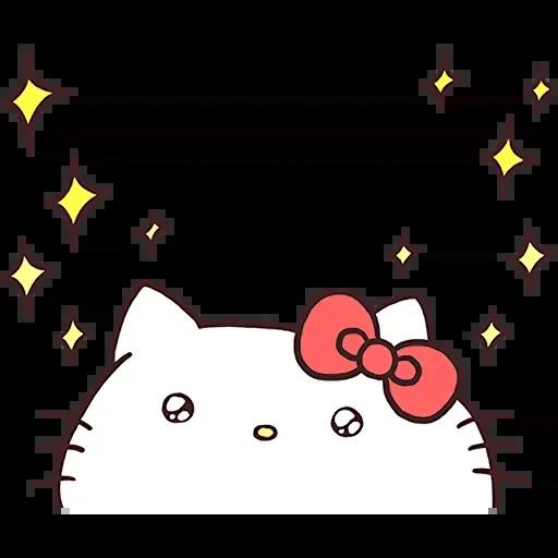 KT x Usamaru - Sticker 7