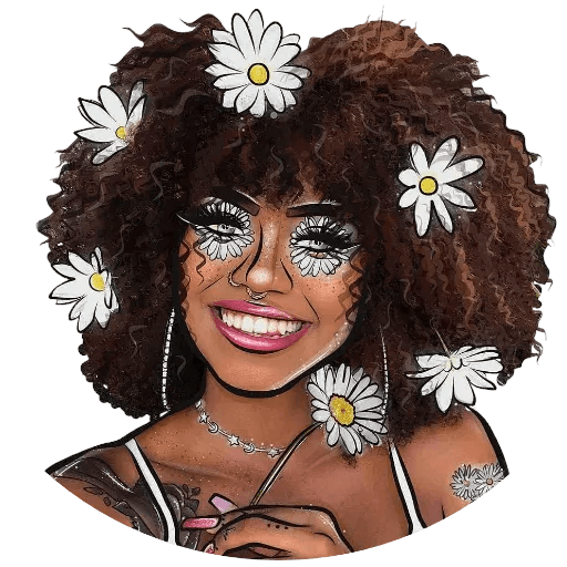 YouTube Beauty Community - Sticker 17