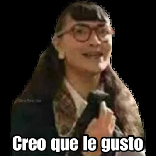 Yo soy Betty, la fea - Sticker 7