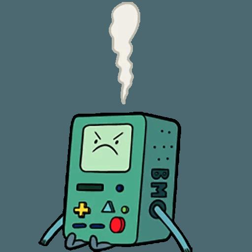 Adventure Time - Sticker 19