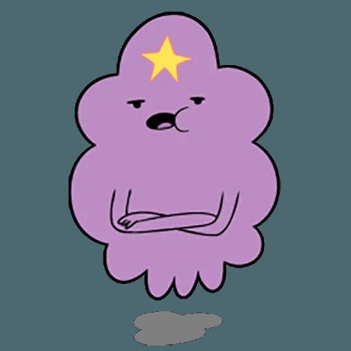 Adventure Time - Sticker 20