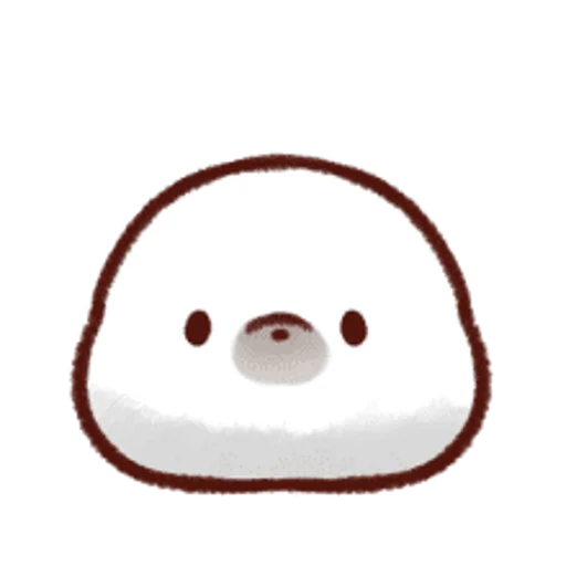soft and cute chick 13 - Sticker 15