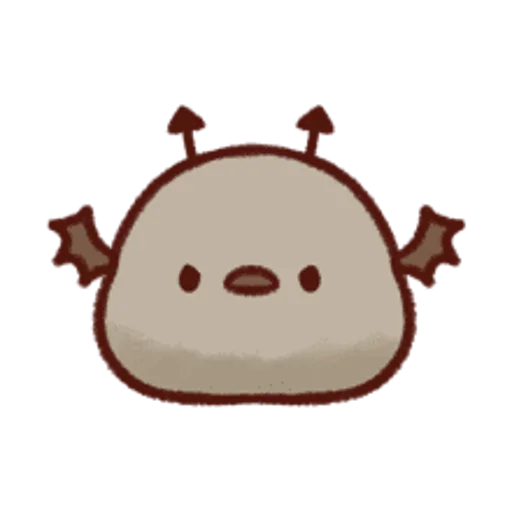 soft and cute chick 13 - Sticker 3