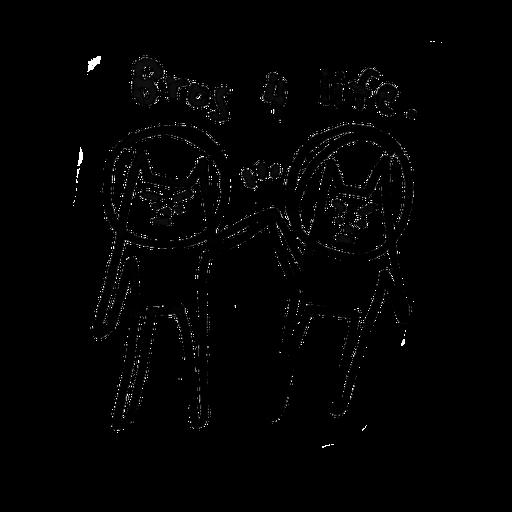 MEW - Tray Sticker