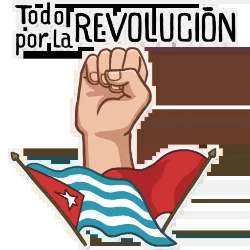 Che Guevara - Sticker 25